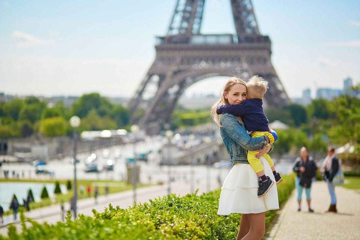 How to become an Au Pair in France? Here is a step-by-step guide!