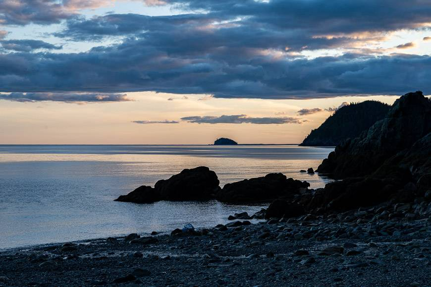 Fundy Footpath Hike in NB - A Complete Guide