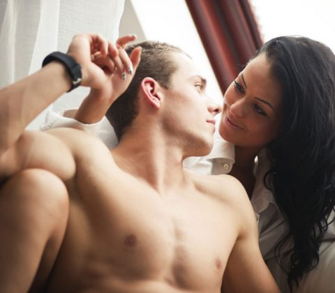 """MUSTerbation. The 5 Wrong """"Musts"""" in Sex That Reduce Sexual Pleasure"""